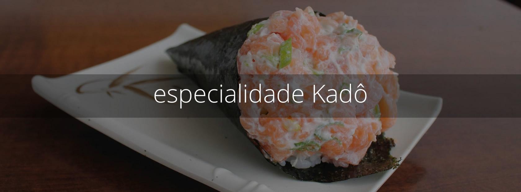 Kadô Sushi Bar